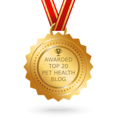 Top 20 Pet Health Blogs of 2018